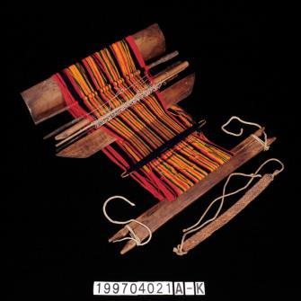 藏品分析表-織布機(03)
