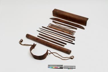 藏品分析表-織布機(02)