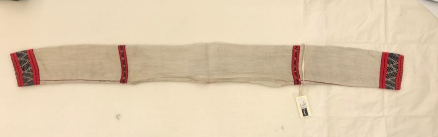 太魯閣族袖套