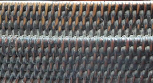 合縫螺旋編法
