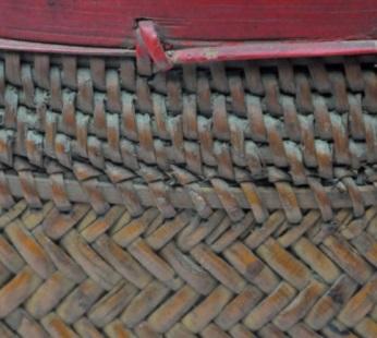 收編:簡單合縫螺旋編法