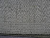 斜紋織加避邪紋12、23、31的順序完成本件