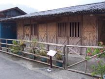 達邦部落小米女神祭屋