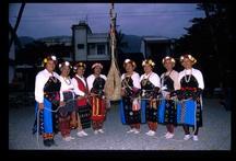 卑南族的個家庭是以女性尊親為家長,家系的主要繼承人是為長女