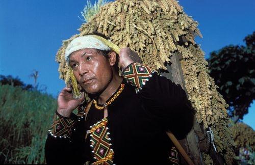 布農族人物