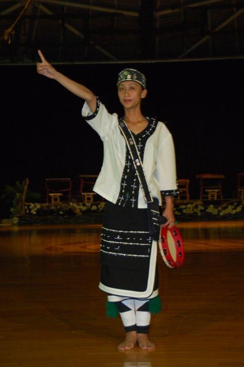噶瑪蘭族人物