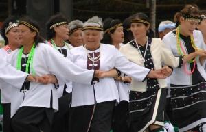 Kavalan women