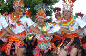 Du-Lan Community Harvest Festiva