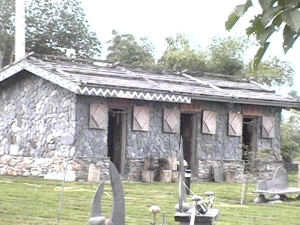 Puyuma Ancestral Spirit House