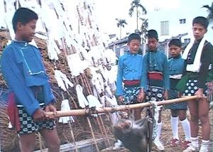 Puyuma Monkey Festival