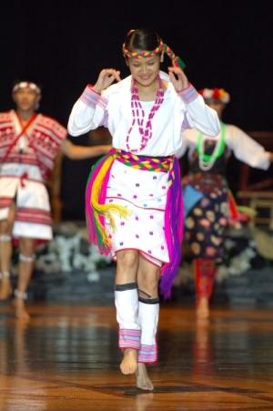Performance female clothing