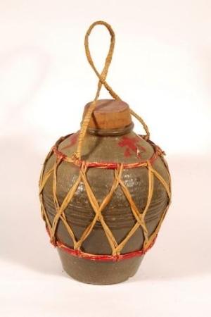 Wine kettle from Pokeyi Community of Truku