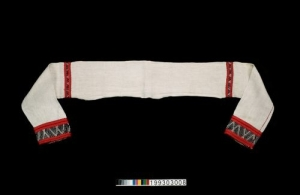 Truku cultural collection- Sleevelet