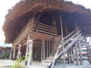 Tsou Dapang meeting place 2