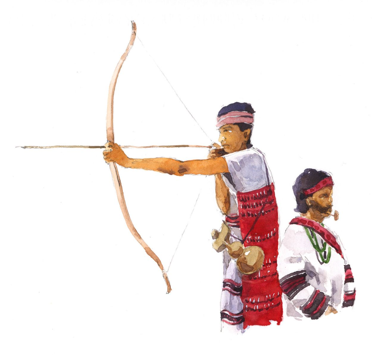 目前泰雅族這個名詞,除了做為泰雅族人的自稱外,也被外族用來統一稱呼包含泰雅族中另一個亞族─「賽德克亞族」在內的所有的泰雅族人。