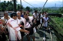 布農族男子服飾