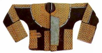 魯凱族傳統服飾