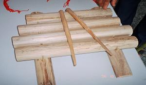 太魯閣族木琴