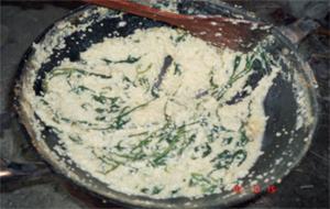 太魯閣族小米粥