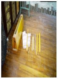 移動式水平背帶織布機