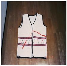 太魯閣族男服飾