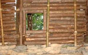 積木式牆面