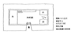 巴蘭社(中部)