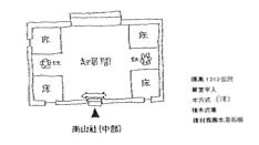 南山社(中部)