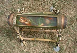 阿美族石頭鍋